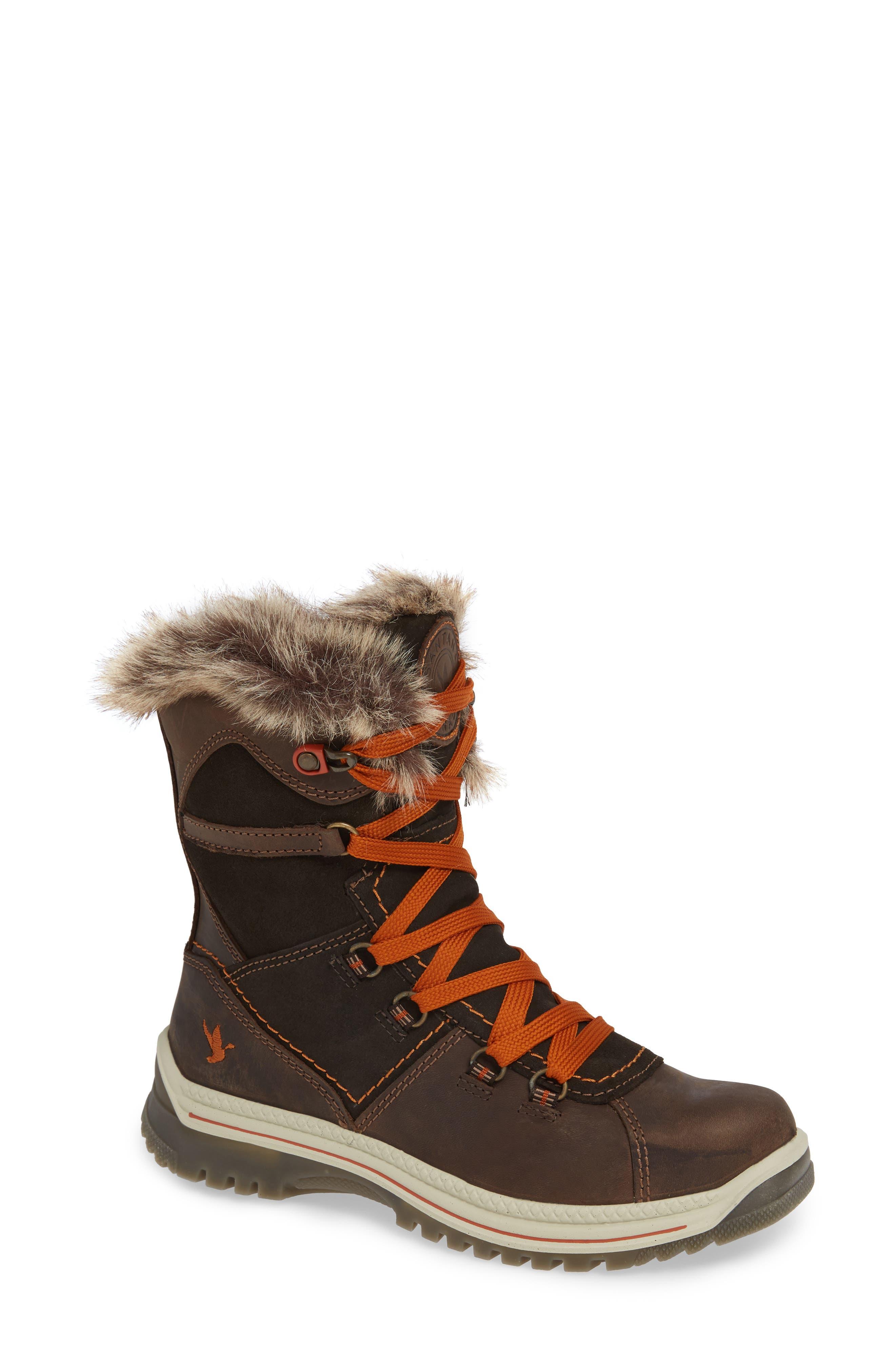 c7820ad5424 Women s Santana Canada Boots