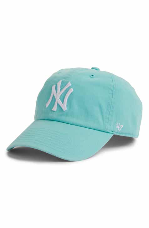 47 Clean Up Yankees Baseball Cap 543229215fbd
