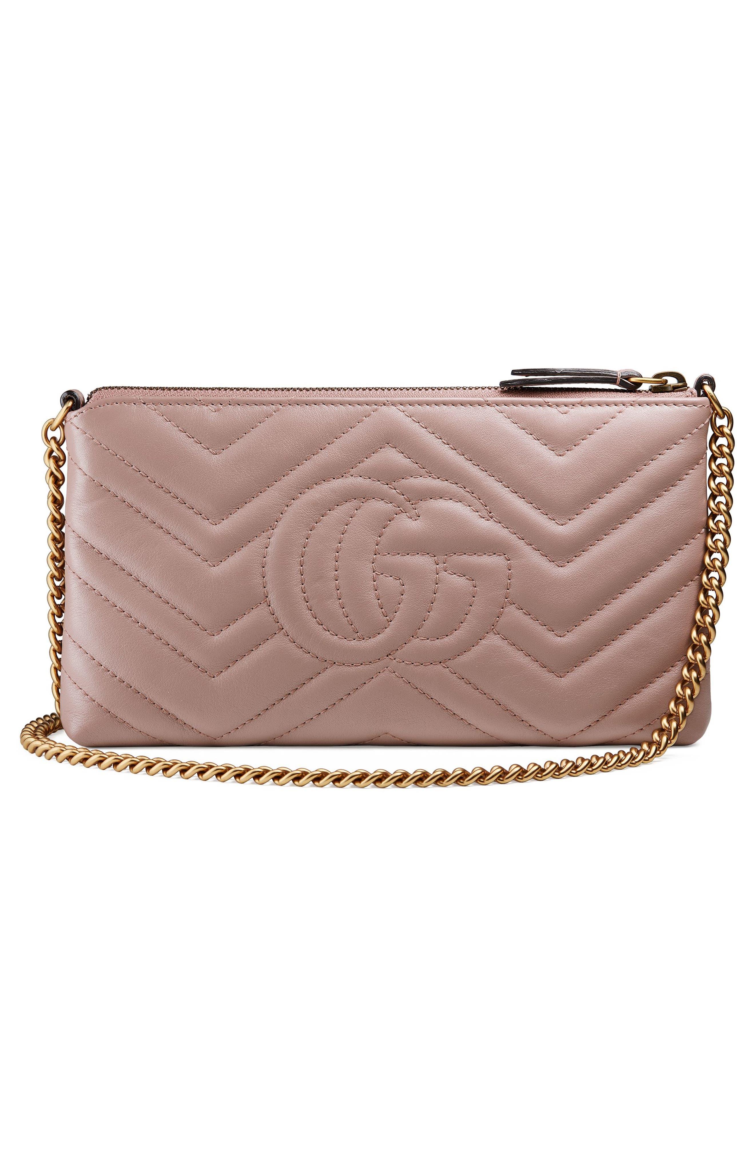 98f0c3d2baf Gucci Women s Pink Handbags