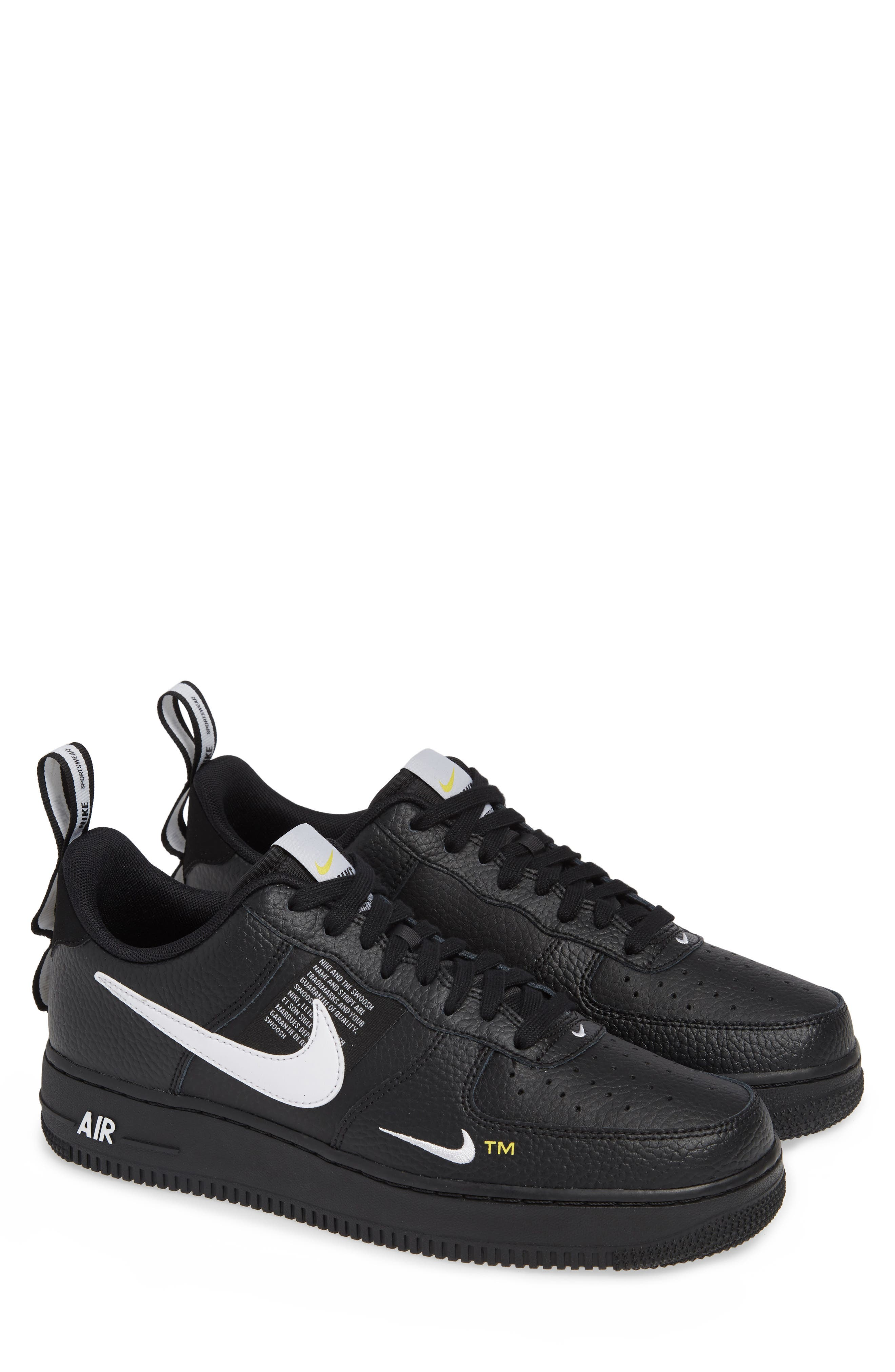 quality design 46cee 6f179 ... coupon for nike air force 1 07 lv8 utility sneaker men 50874 079f7
