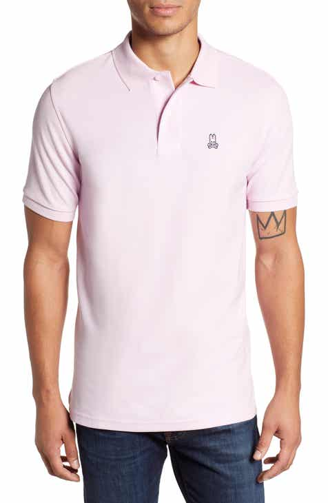 Psycho Bunny Classic Polo Shirt 202a20840c633