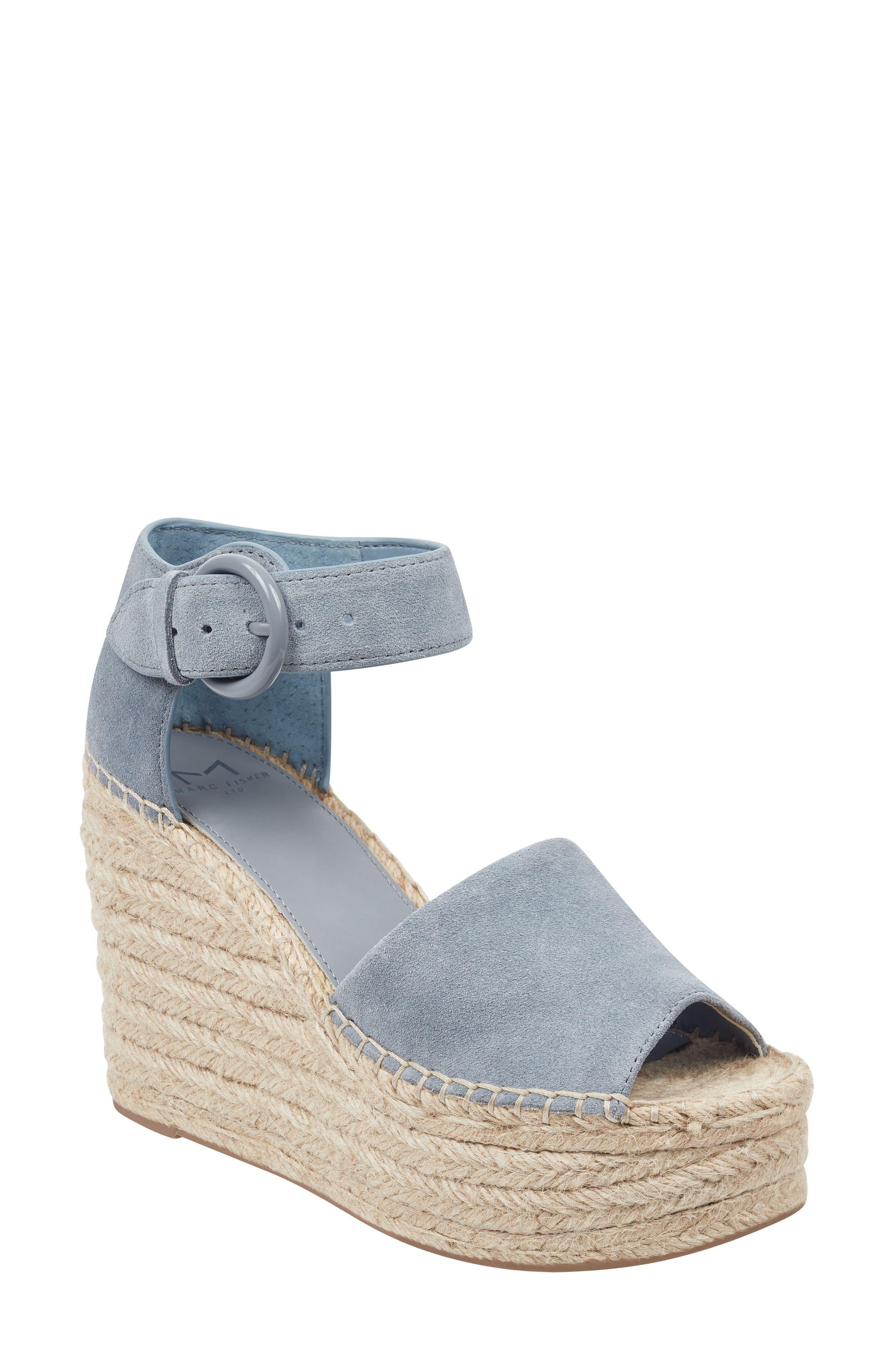 e018bc20e88 Marc Fisher LTD Ankle Strap Sandals for Women