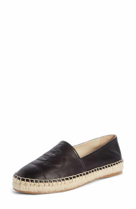 hot sale online special buy better price Prada Espadrilles for Women | Nordstrom