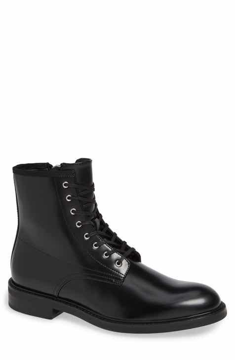 Calvin Klein Keeler Combat Boot Men