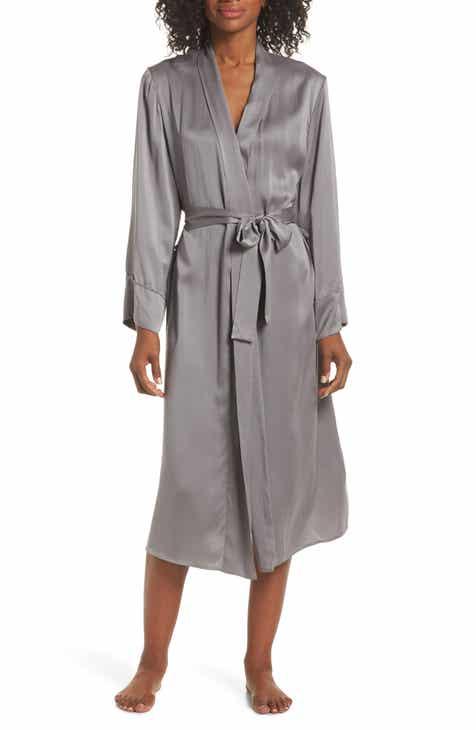 773568e29f76 Papinelle Pure Silk Robe