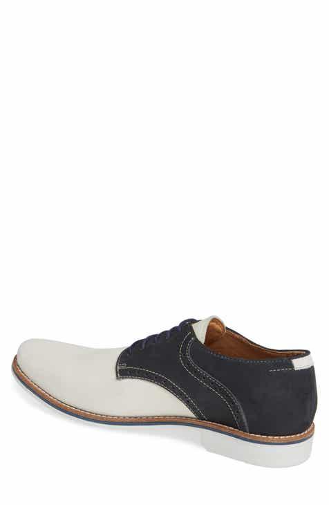 1901 Carmel Saddle Shoe (Men)