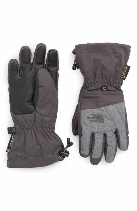 bc149287ede The North Face Montana Gore-Tex® Waterproof Gloves (Kids)