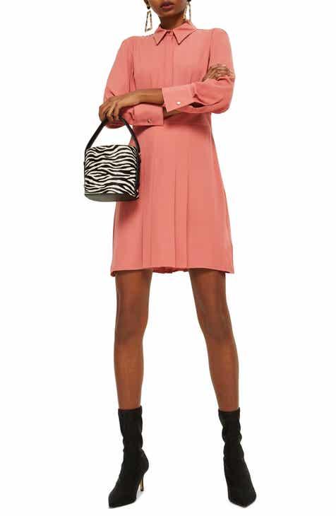 Women\'s Shirtdresses & T-Shirt Dresses | Nordstrom
