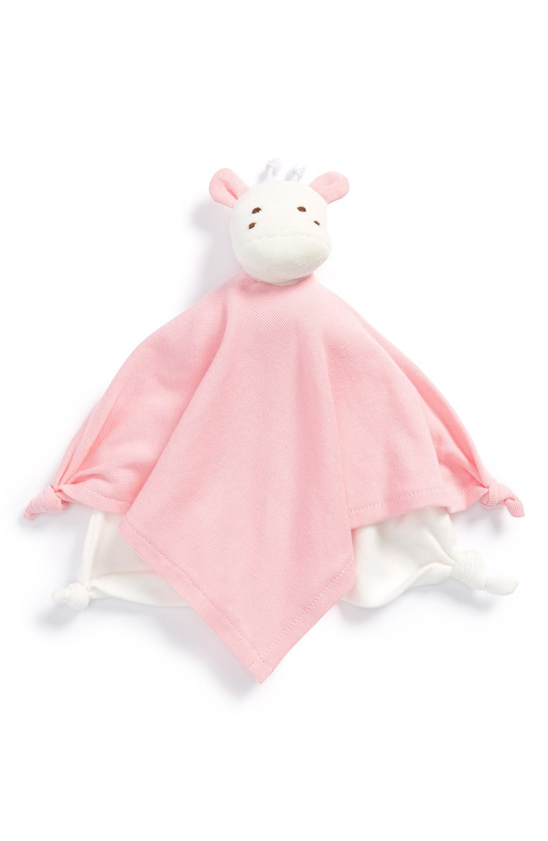 Alternate Image 1 Selected - giggle Organic Cotton Blanket Friend