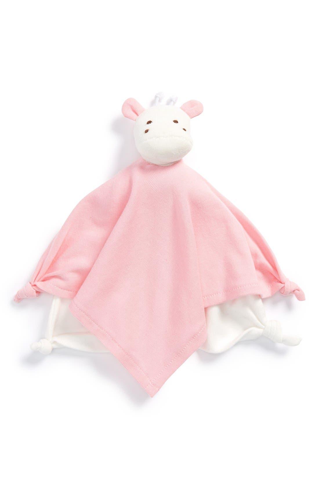 Main Image - giggle Organic Cotton Blanket Friend