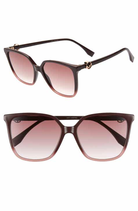 42c40701b4 Fendi Sunglasses for Women