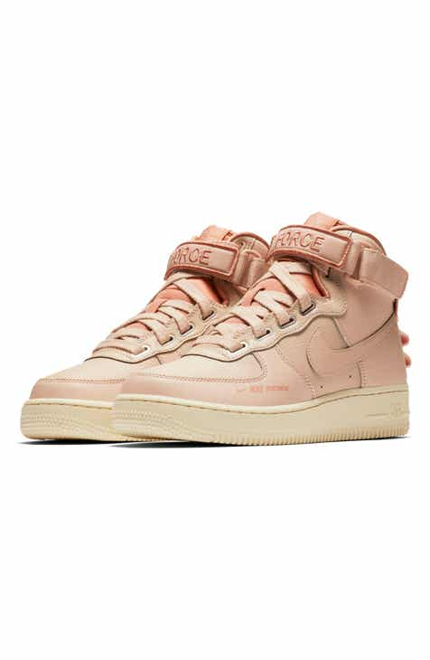 outlet store e8931 41cc4 Nike Air Force 1 High Utility Sneaker (Women)