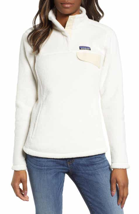 cd7350ed19 Patagonia Re-Tool Snap-T® Fleece Pullover