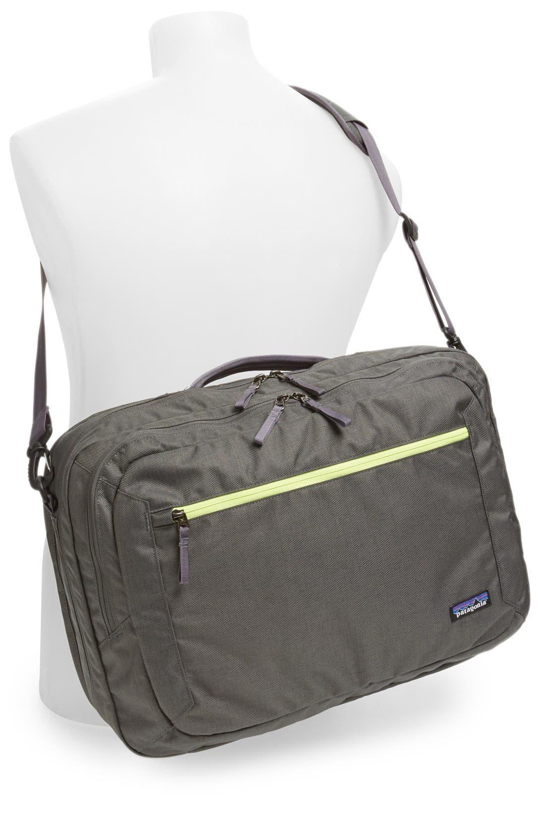 Alternate Image 2  - Patagonia 'Transport' Messenger Bag