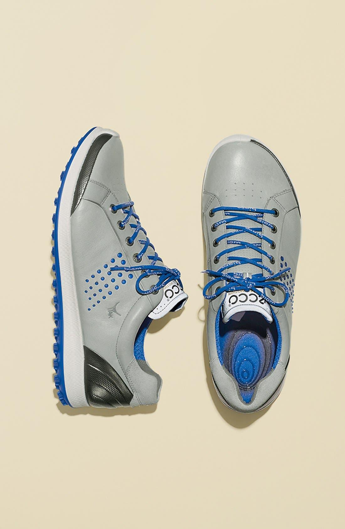 BIOM Hybrid 2 Golf Shoe,                             Alternate thumbnail 5, color,