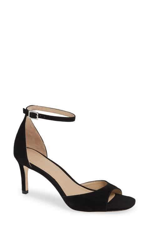 c325350b002e Nordstrom Signature Lia Ankle Strap Sandal (Women)