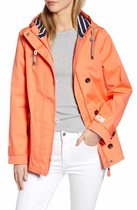 Women S Orange Coats Amp Jackets Nordstrom