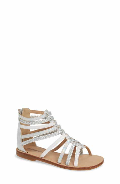 c0c1749b37f59 Tucker + Tate Sonja Braided Gladiator Sandal (Walker