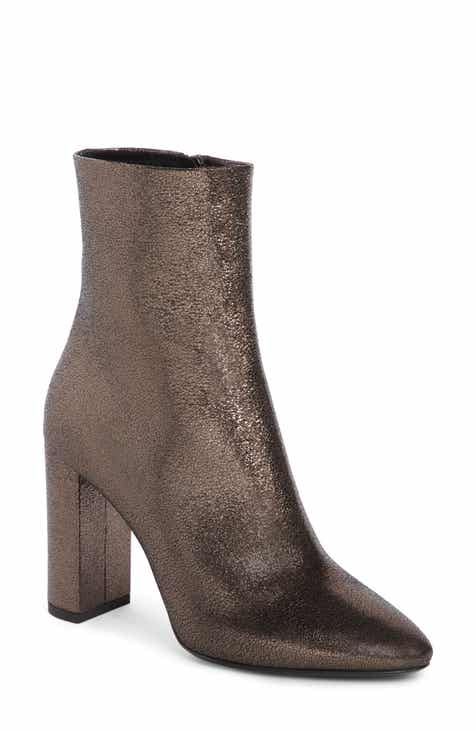 eeafd75616e1 Saint Laurent Lou Bootie (Women)