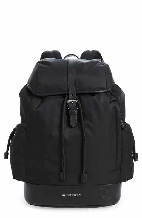 8553e8202ecf Burberry Watson Diaper Backpack
