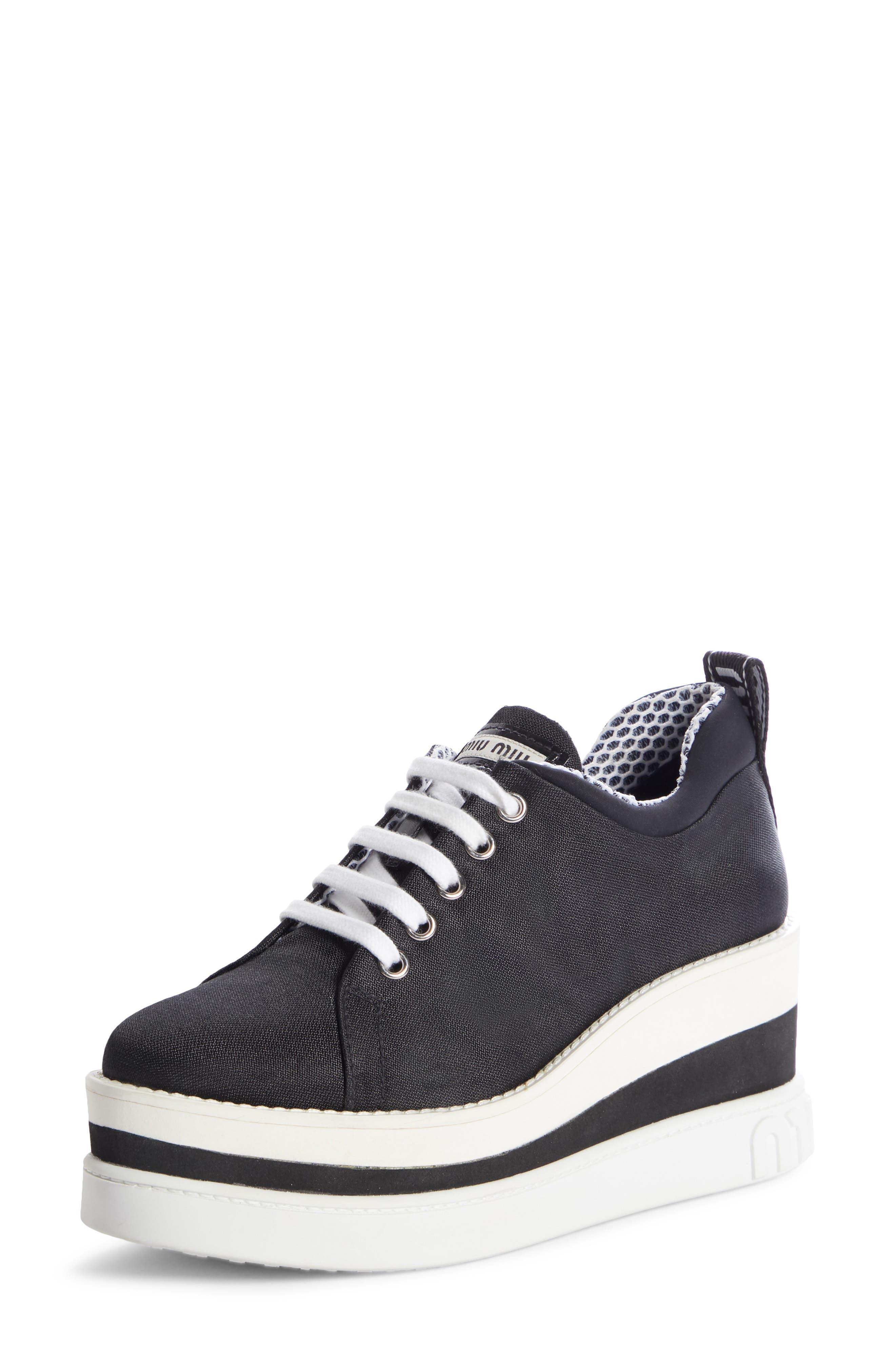 For For Miu Shoes Nordstrom Miu Women Shoes FwvBP7qB