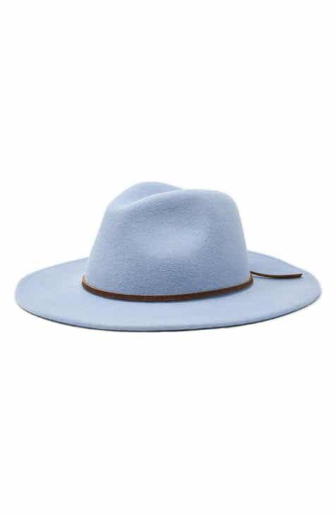 d8fa17072fb Women s Fedoras   Panama Hats