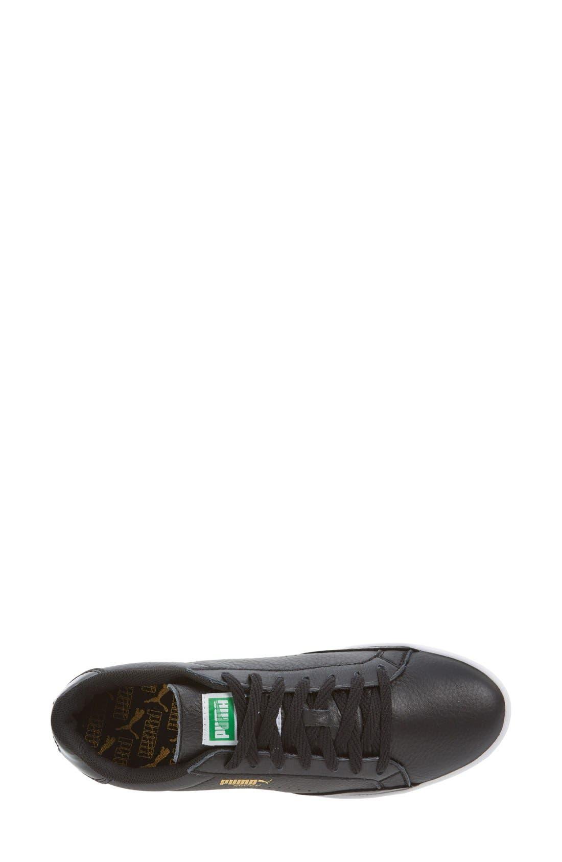 Alternate Image 3  - PUMA 'Match Lo' Sneaker (Women)