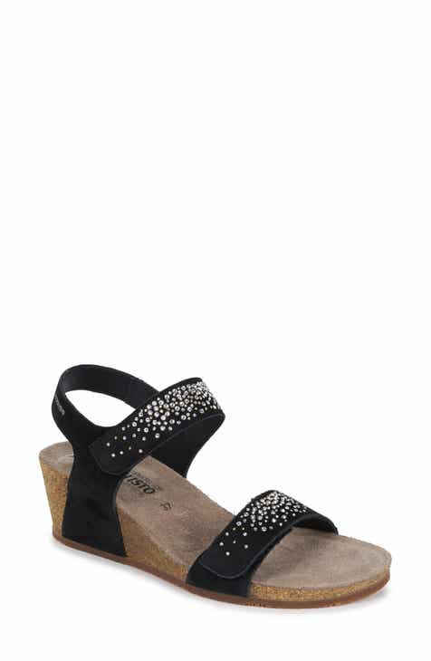 76452ae9d9a Women s Mephisto Sandals