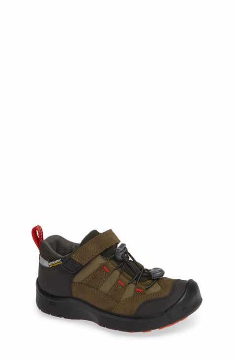 Keen Hikeport Waterproof Sneaker (Toddler   Little Kid) 4ee3602d20