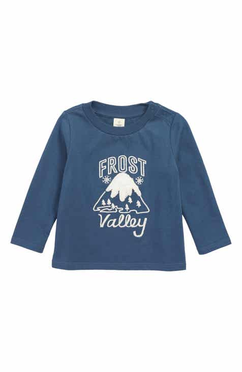 Tucker + Tate Frost Valley Long Sleeve T-Shirt (Baby)
