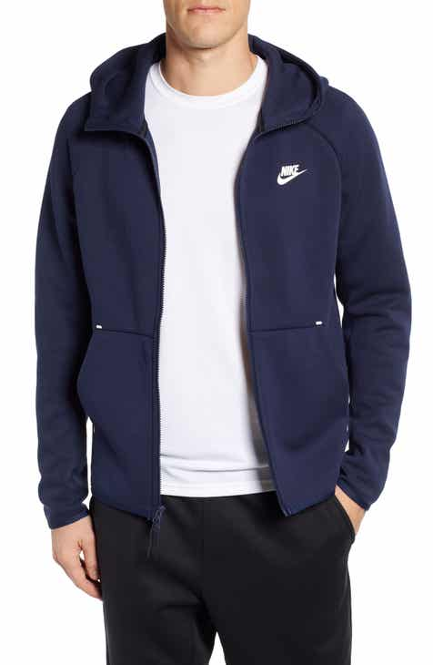 a52a01febf Nike Sportswear Tech Fleece Zip Hoodie