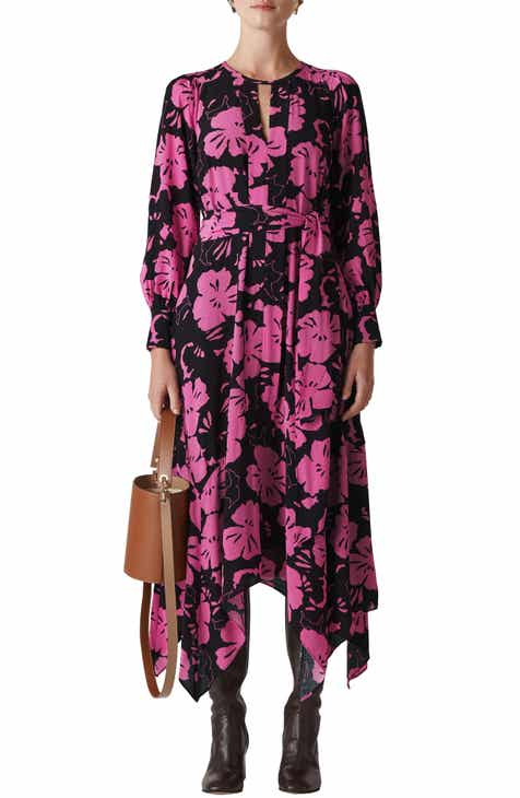 Womens Whistles Dresses Nordstrom