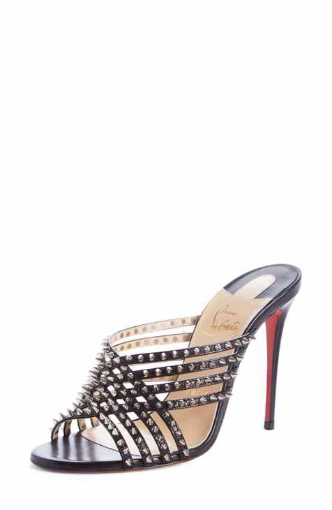 86d0c24e8d3 Christian Louboutin Designer High Heels (4