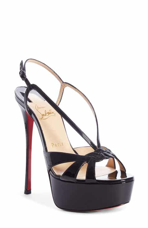 bfe5dd1ec98e Christian Louboutin Veracite Platform Sandal (Women)