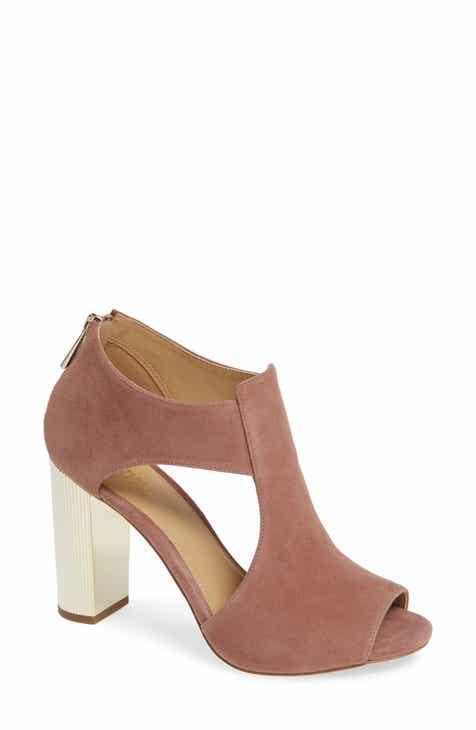011fa072b8cb MICHAEL Michael Kors Paloma Open Toe Sandal (Women)