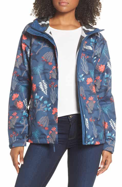 The North Face Venture Print Waterproof Jacket by THE NORTH FACE