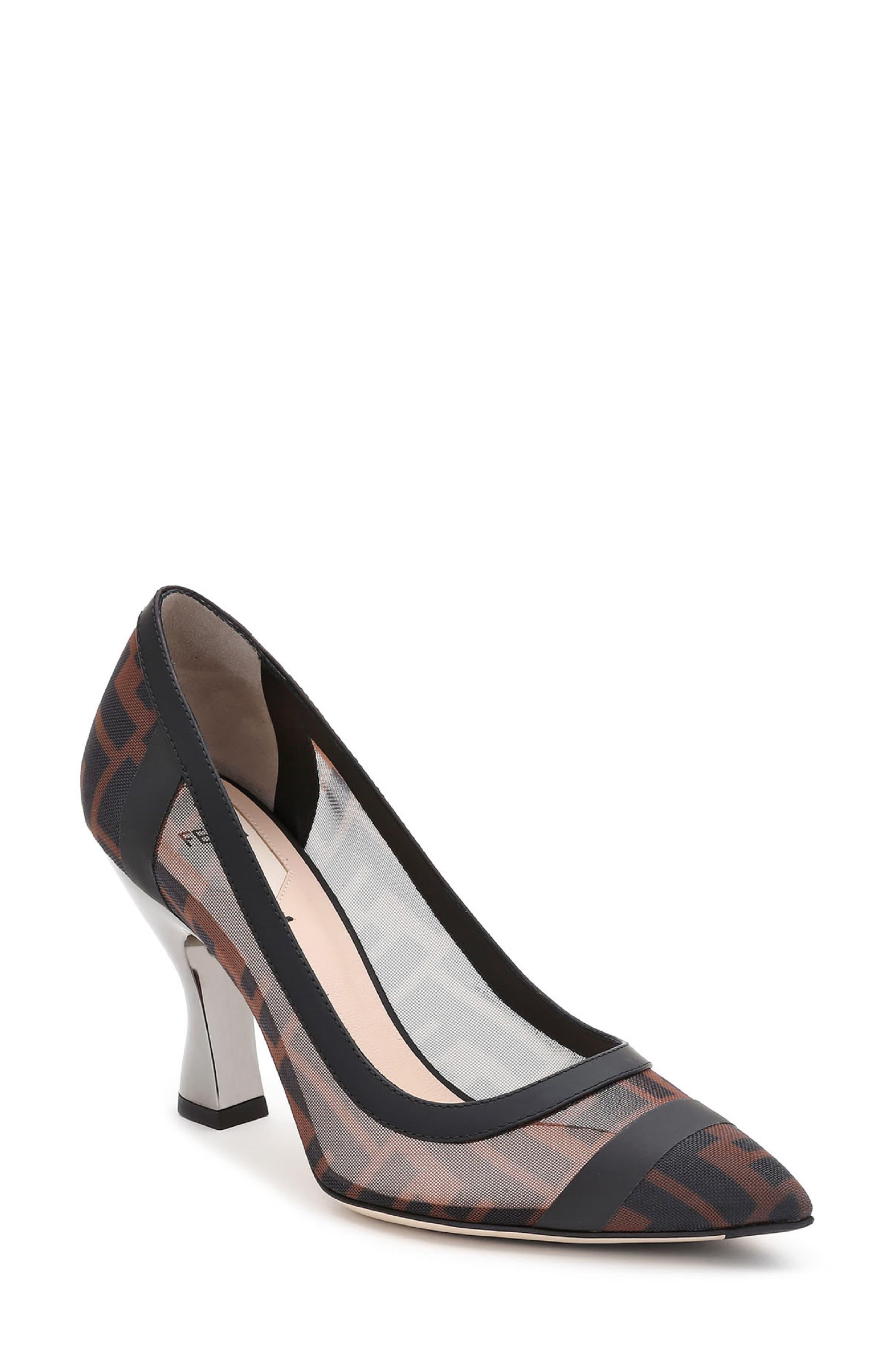 Women's Fendi Heels | Nordstrom