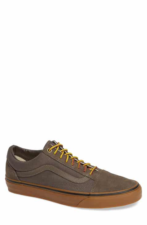 Vans Men s Brown Shoes   Sneakers  6c1c5ac9b