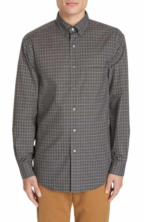 bd6f37924251 Burberry Jameson Check Sport Shirt (Regular Retail Price   390.00)