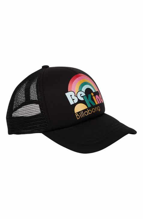 32488652fa3 Billabong Ohana Baseball Cap (Girls)
