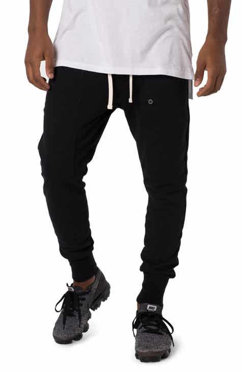 71d835a281bd50 ZANEROBE Blockshot Fleece Jogger Pants