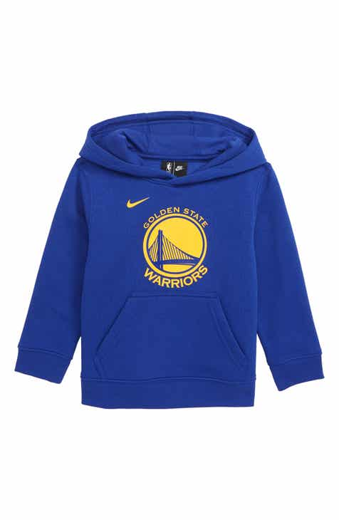 695b27f10fe NBA Logo Golden State Warriors Hoodie (Toddler Boys)