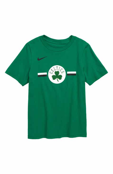 Nike Boston Celtics Dri-FIT T-Shirt (Toddler Boys)
