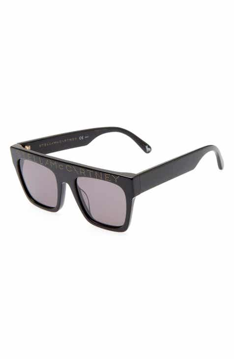 dae6d6e0642 Stella McCartney Kids 45mm Flat Top Sunglasses