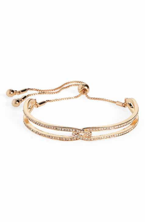 Rose Gold Flamingo Necklace