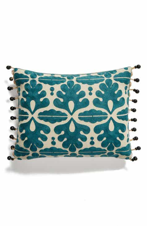 ec1be847ccc Levtex Omara Crewel Stitch Accent Pillow