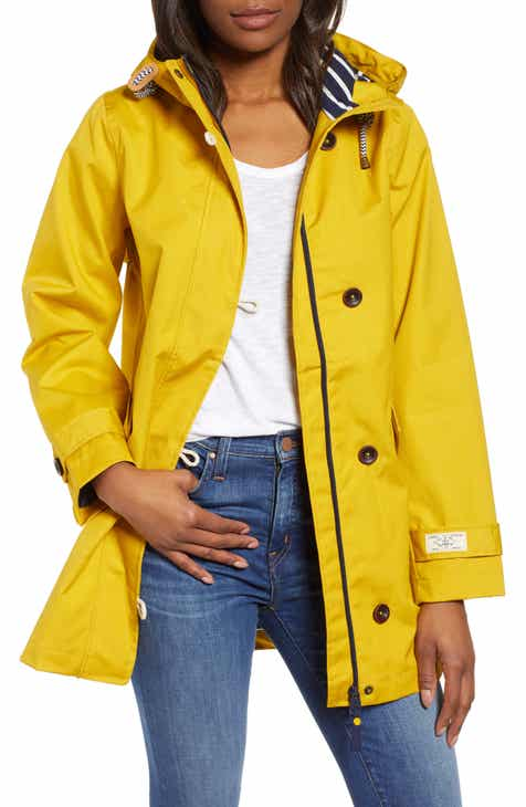 15275eaad Women s Raincoat Coats   Jackets