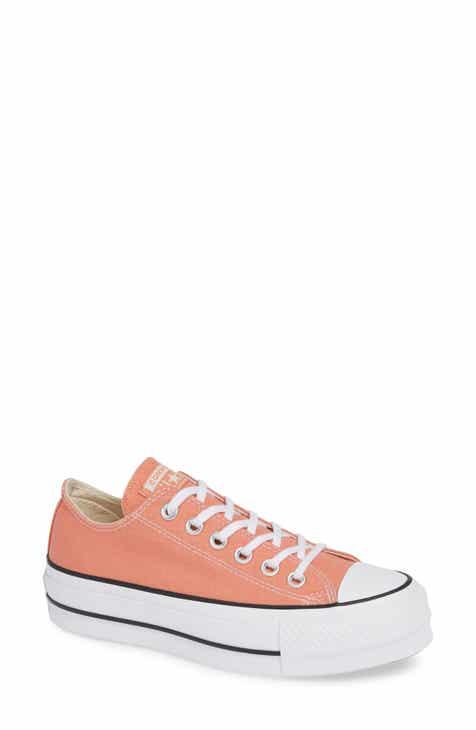 8d1d138537d2 Converse Chuck Taylor® All Star® Platform Sneaker (Women)