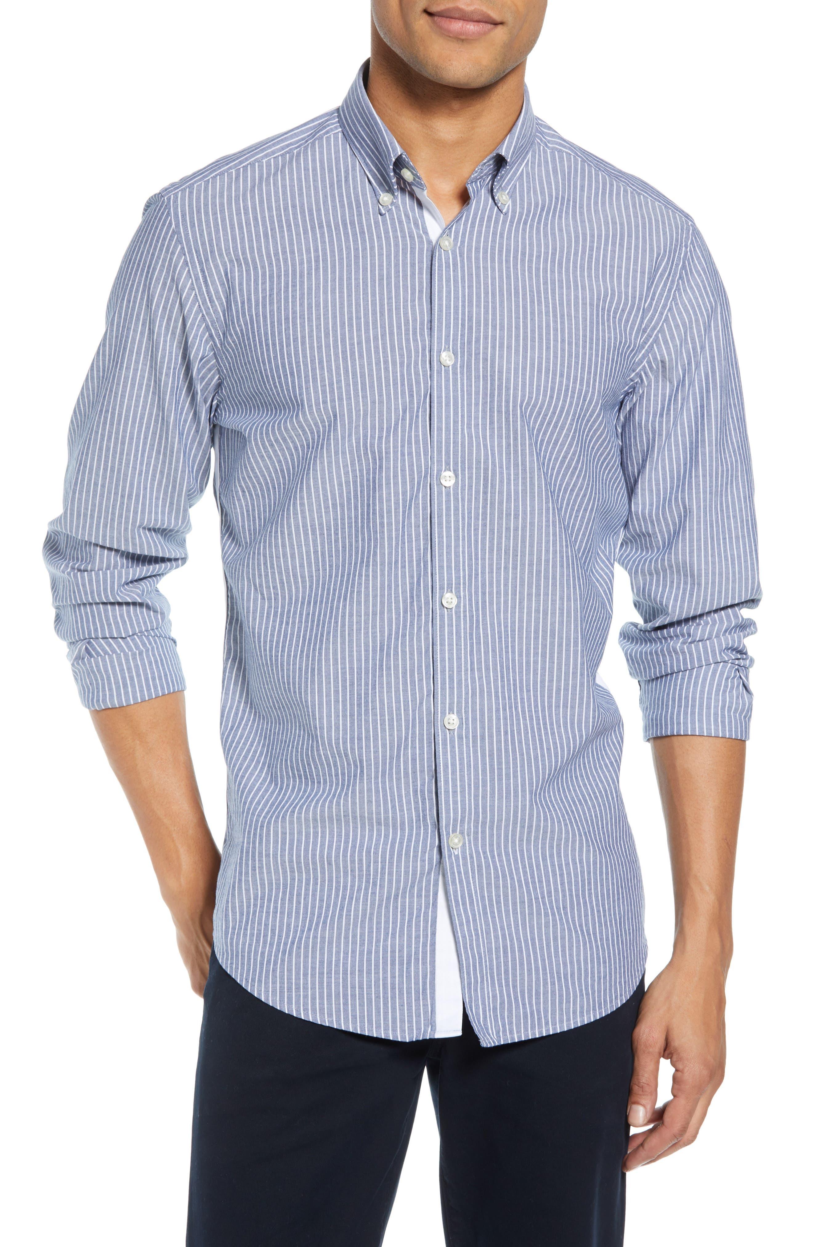 d149b6cdd7c Casual Button-Down Shirts Hugo Boss for Men