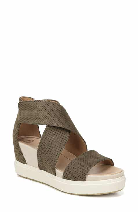 fff088db2cd Women s Wedge Sandals
